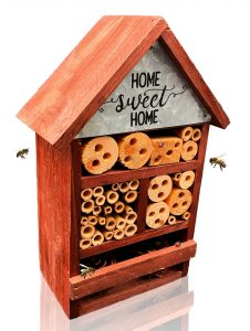 Insect & Bee Hotel for sale