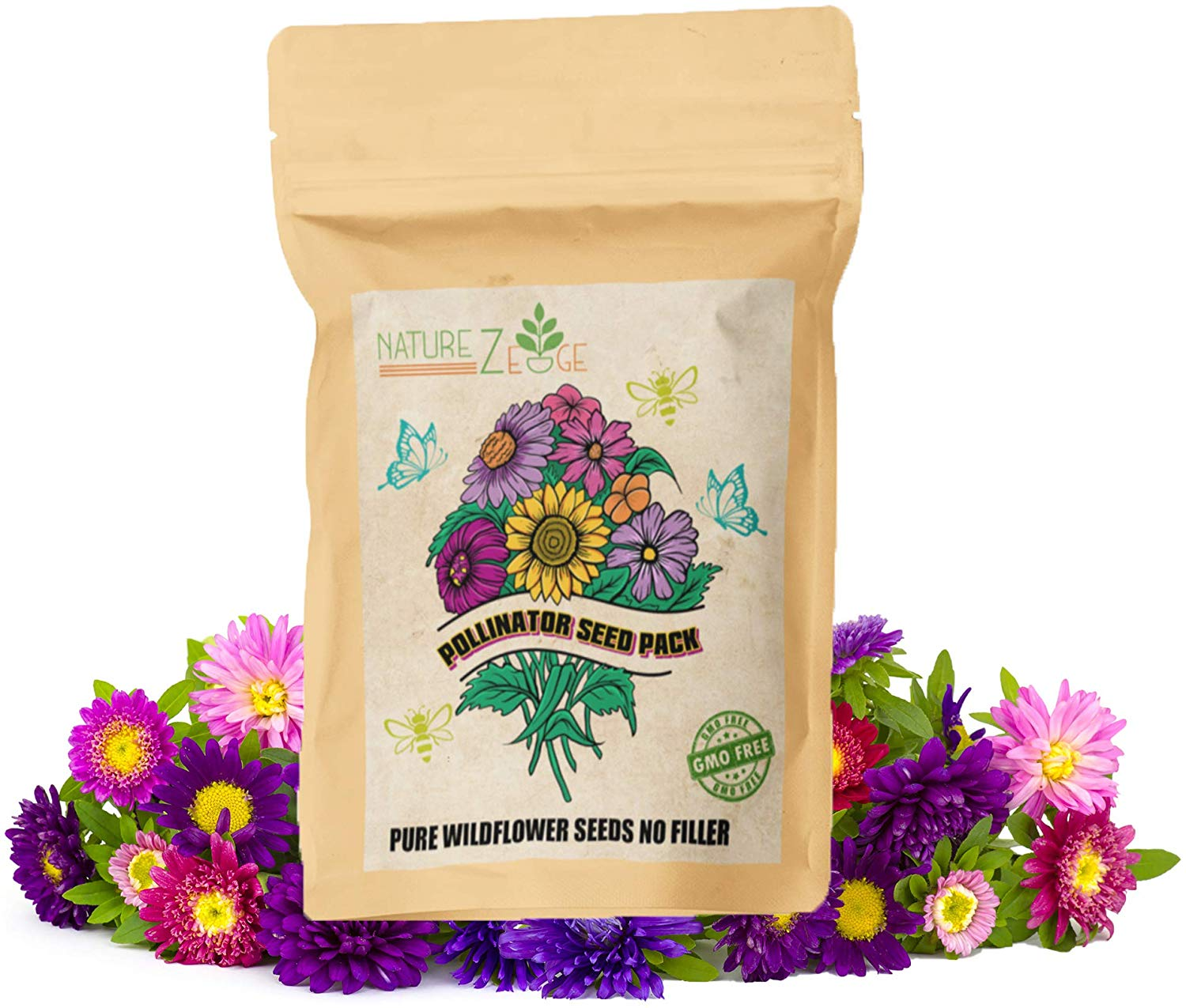 Wildflower Seed Mix for sale