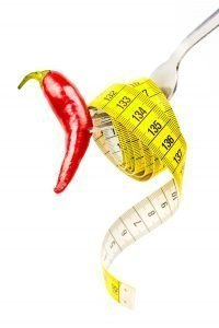 Can Chili Peppers Really Help in Weight Loss