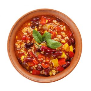 Roberts Chili con Carne Recipe