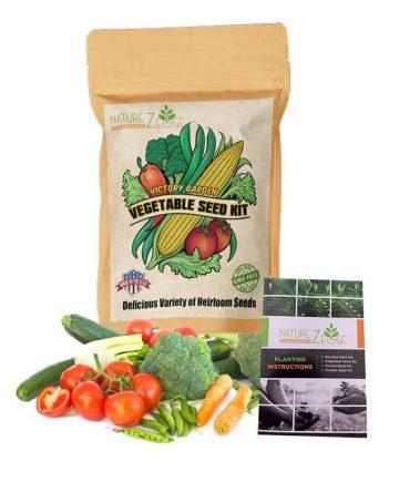 Vegetable Seed Kit