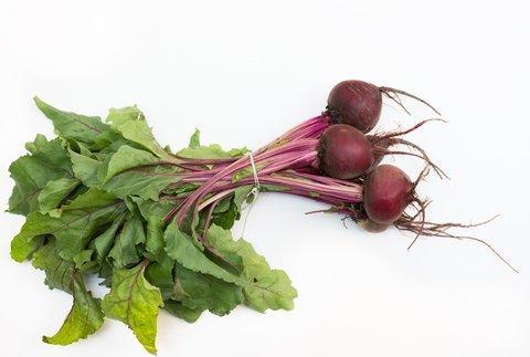 winter vegetables beets