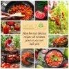 Heirloom Tomato Seed Pack-9 Varieties