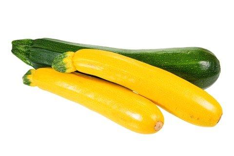 Summer Squash & Zucchini